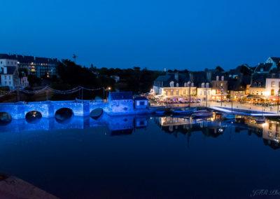 Port d'Auray Bretagne