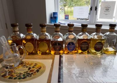 Distillerie Cardhu Ecosse