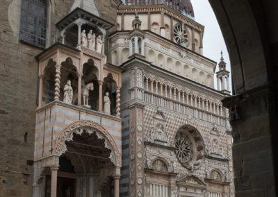 Bergame Italie