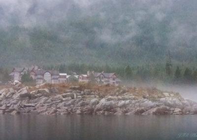 Quadra Island Canada BC